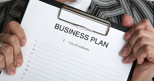 Contoh Format Proposal Business Plan (Rencana Usaha ...