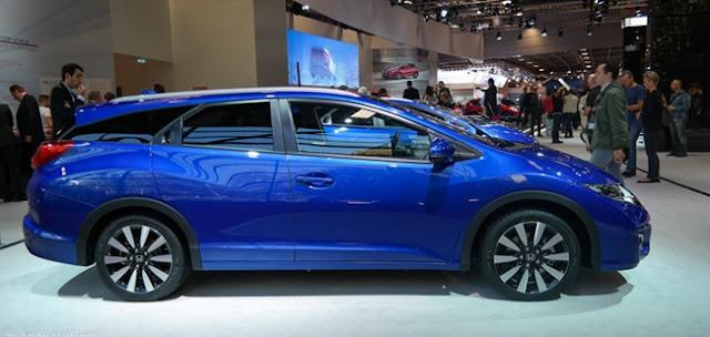 2016 Honda Civic 2dr Hatchback Review