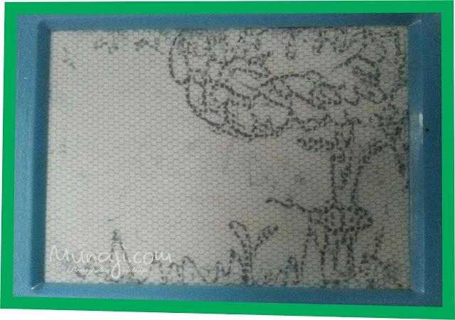 Misteri Pohon yang di ikat