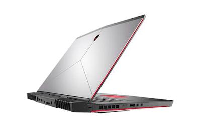 Spesifikasi dan Harga Alienware 15 R3