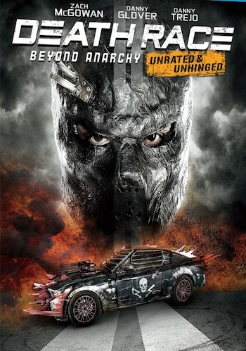 Death Race 4 Beyond Anarchy 2018 English Full Movie Download