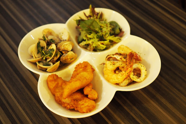 seafood platter singapore review