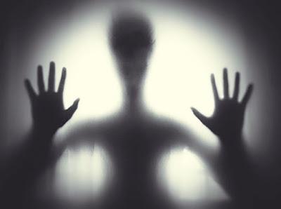Hantu di indonesia