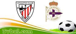 Bilbao vs Deportivo