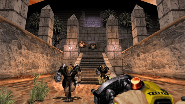 Duke Nukem 3D 20th Anniversary World Tour Photo