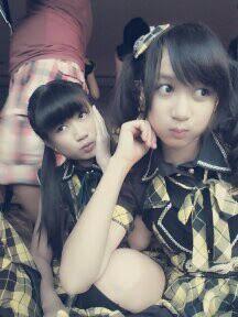 Foto Achan JKT48