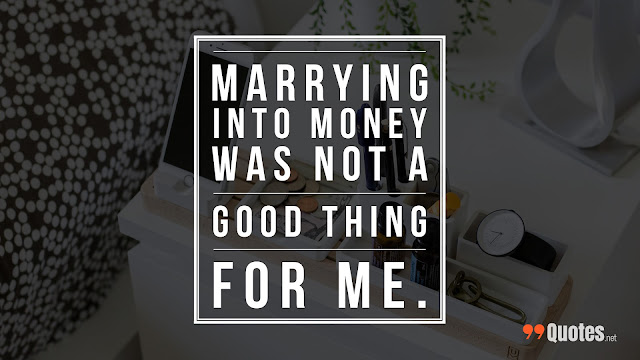 love for money quotes