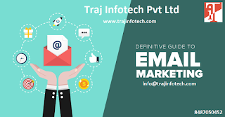 Ideas behind the Success of Email Marketing Strategy