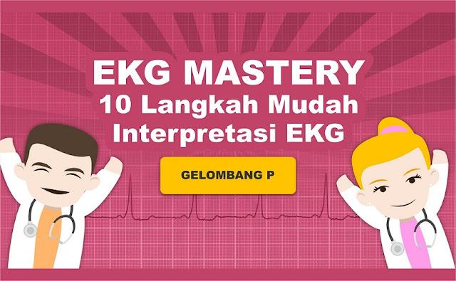 Belajar EKG Dasar
