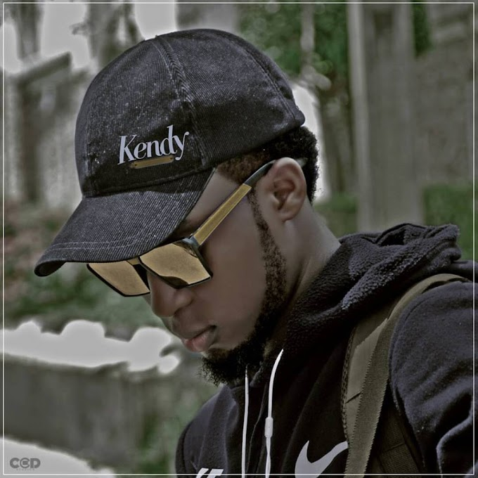 Its Unfair To Say Female Artistes Do Not Last Long In Music – KENDY