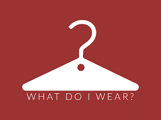 what do i wear