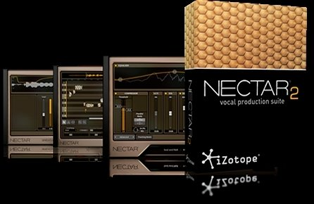 Nectar vocal production | iZotope Nectar 3 Free Download  2019-01-24