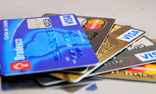 Tarjeta de crédito en Estados Unidos