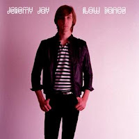 jeremy jay slow dance 2009 album