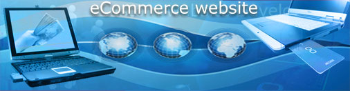 eCommerce website brisbane