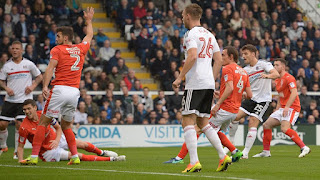 Huddersfield vs Fulham Live Streaming Today Monday 05-11-2018 England Premier League