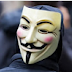 Anonymous   Behind The Mask
