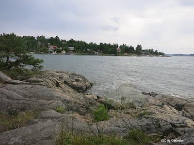near Stockholm