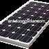 Pin Năng Lượng Mặt Trời MONO AD-100w