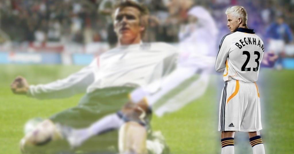 All Football Stars: David Beckham HD Wallpapers 2012
