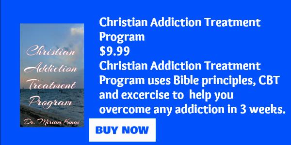 Christian Addiction Treatment Program