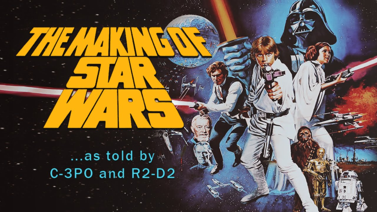 Watch Several Great Star Wars Documentaries Now On YouTube ...