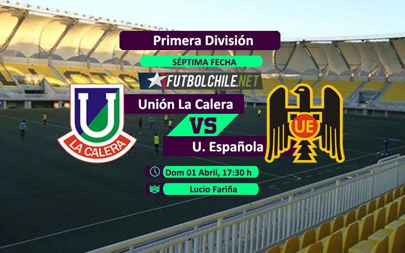 Unión La Calera vs Unión Española: Previa, horario, dónde ver en vivo por TV y online por la Primera División