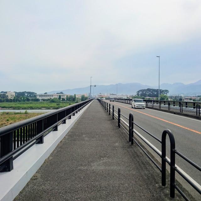 東海道(国道1号) 酒匂川