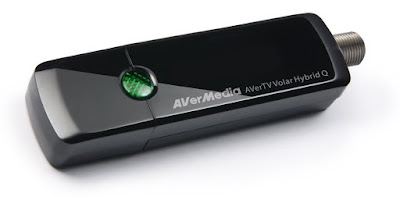 Download Driver AVerMedia AVerTV Volar Hybrid Q H837