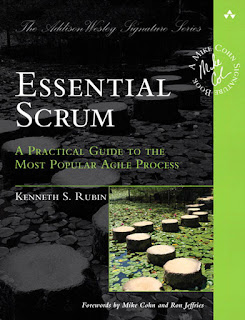 Best book to learn Scrum