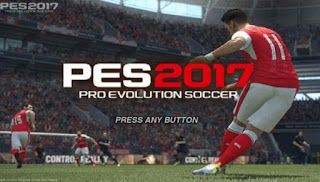 Image 1 : PES 2017 PPSSPP