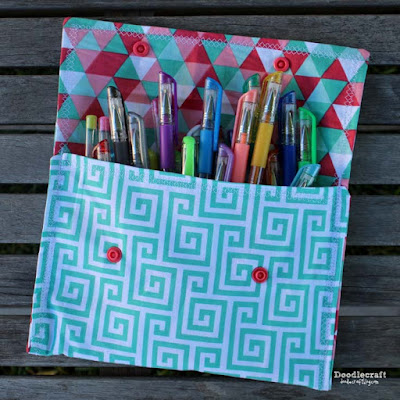 http://www.doodlecraftblog.com/2015/08/gel-pens-and-envelope-pen-case.html