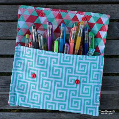 http://www.doodlecraftblog.com/2015/08/gel-pens-and-envelope-pen-case.html