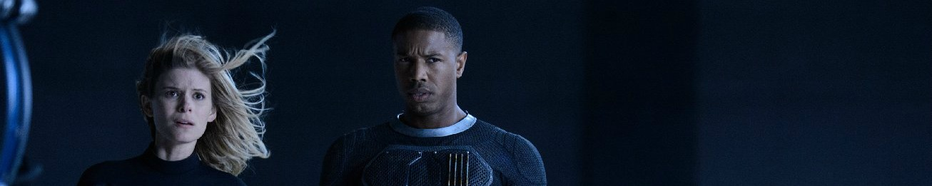 Fantastic Four (2015) Still