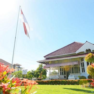 Bukit Kandis Bengkulu Dan  Rumah Pengasingan Bung Karno  Masuk Nominasi API