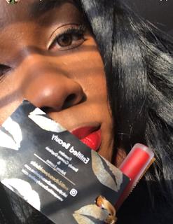Entitled Beauty Mineral Lipstick
