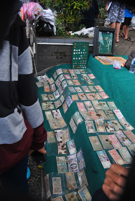 Uang Kuno Wonosobo