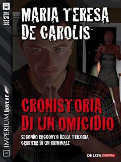 Cronistoria Di Un Omicidio Di Maria Teresa De Carolis PDF
