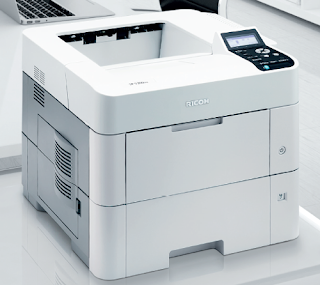 Download Ricoh SP 5310DN Driver Printer