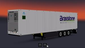 Trailer - Schmitz Braxstone