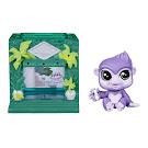 Littlest Pet Shop Mini Style Set Sunshine Sweetness (#3821) Pet