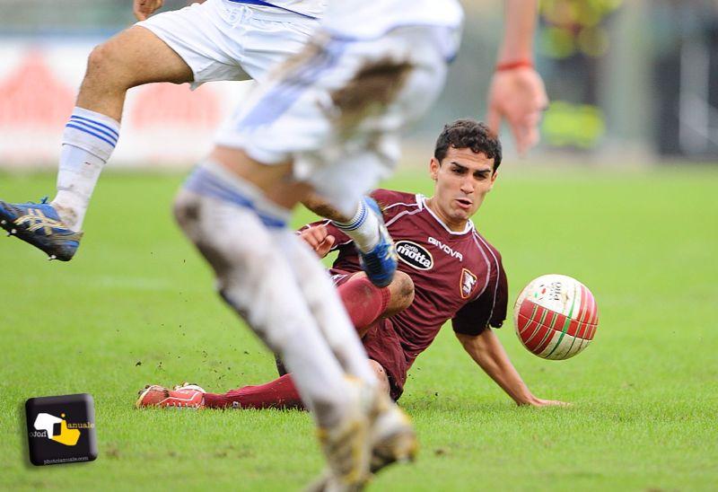 Giuseppe Capua, da Amaseno alla Lega Pro, una storia di calcio e passione