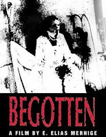 Begotten DVD Prices