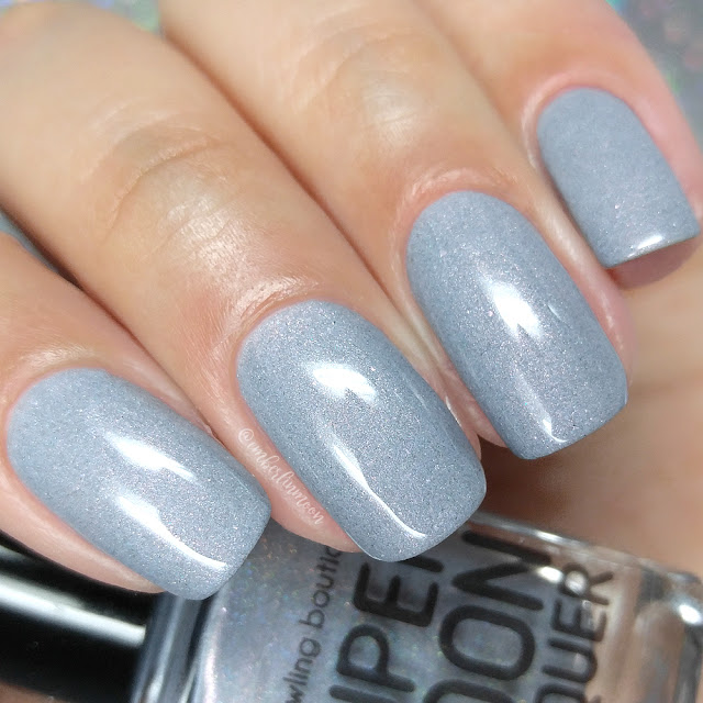 Supermoon Lacquer - Lie