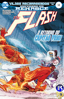 DC Renascimento: Flash #14