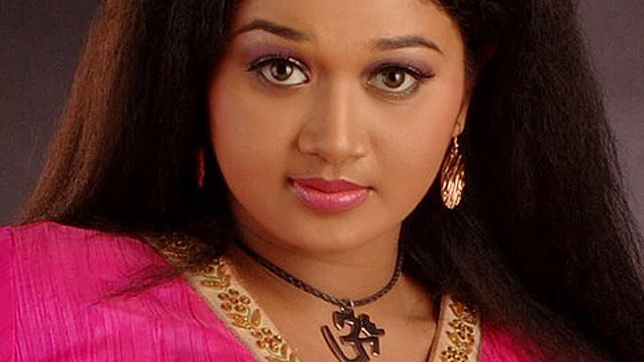 Mallu Serial Actress Fucked Naked Sex 98