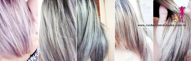 My Platinum Blond Aspa Cosméticos