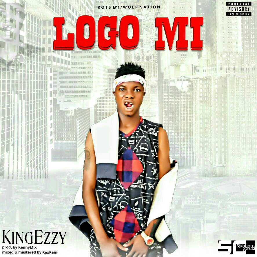 MUSIC-KingEzzy-Logo-Mi
