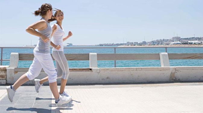 Bakar Lemak Super Cepat dengan 07W Training Ala Diet OCD