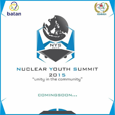Nuclear Youth Summit 2015